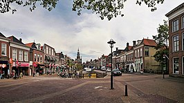 Bolsward centrum 2014.jpg