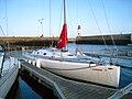 Bongo 9.60 Glenans Port-Tudy.jpg