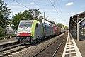 Bonn Beuel BLS 507 (486 507) met een Huckepackshuttle (20033680889).jpg