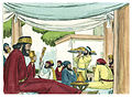 Book of Esther Chapter 1-1 (Bible Illustrations by Sweet Media).jpg