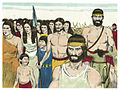Book of Exodus Chapter 1-19 (Bible Illustrations by Sweet Media).jpg