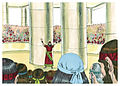 Book of Judges Chapter 16-9 (Bible Illustrations by Sweet Media).jpg