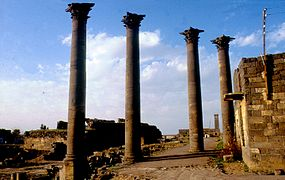 Bosra. Ninfeo - DecArch - 2-33.jpg