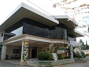 Botolan - Town hall of Botolan