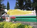 Bouddha couché..JPG