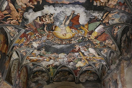Boves, Santuario della Madonna dei Boschi 010