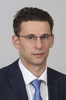 Božo Petrov Croatian politician