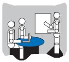 Brainstorm room