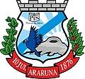 Brasão do município de Araruna - PB.jpg