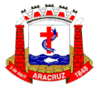 Official seal of Aracruz