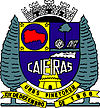Coat of arms of Caieiras