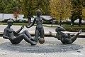 Bratislava BartfayT zahrada prezident.JPG