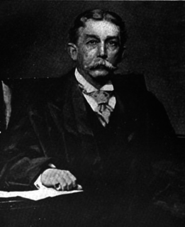 William H. Brawley American judge