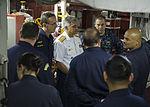 Brazil distinguished visitors aboard USS America 140805-N-MZ309-015.jpg