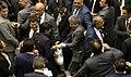 Briga-sessão-câmara-denúncia-temer-Wladimir-costa-Foto -Lula-Marques-agência-PT-15.jpg