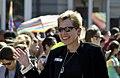 Brigadier General Tammy Smith grand marshal - DC Capital Pride parade - 2013-06-08 (8992399808).jpg