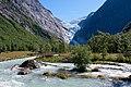 Briksdalsbreen Glacier - Norway - panoramio.jpg