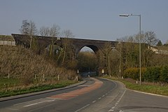 Bristol MMB «A6 Coalpit Heath Viaduct.jpg