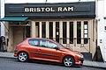Bristol Ram on Park Street.jpg