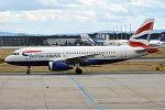 British Airways, G-EUPM, Airbus A319-131 (20165413898).jpg