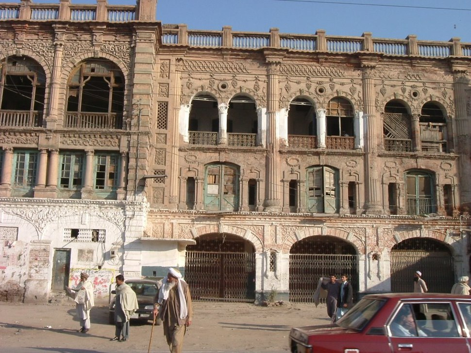 British era building in Nowshera.jpg
