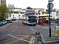 Brixham - Bus Station - geograph.org.uk - 1632829.jpg