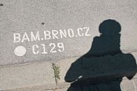 Brno, Obilní trh, tramvajová čekárna - BAM (1029).jpg