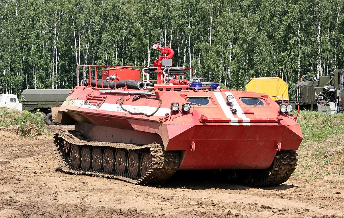 File:Bronnitsy - firefighting tank MT-LBu-GPM-10 jpg