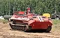 Bronnitsy - firefighting tank MT-LBu-GPM-10.jpg