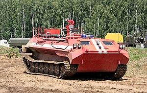 MT-LBu - Firefighting MT-LBu-GPM-10.