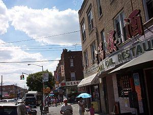 Demographics of Brooklyn -  Brooklyn Chinatown