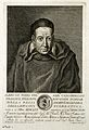 Bruno Tozzi. Line engraving by F. Allegrini, 1764, after A. Wellcome V0005878.jpg