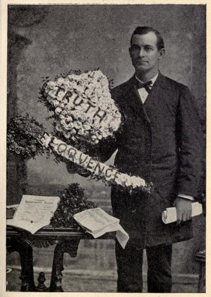 Bryan in 1890
