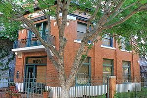 Bryce Building - Image: Brycebuilding 4