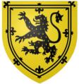 Buchanan coat of arms 1455.png