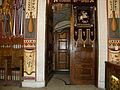 Bucuresti, Romania, Biserica Sfantul Gheorghe Nou (interior 16); B-II-m-A-18225.JPG