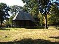 Bucuresti, Romania, Muzeul National al Satului (O casa intr-o zi de toamna); B-II-a-A-18994.JPG