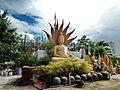 Buddha Naga shielding.DSCF6094.JPG