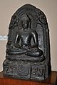Buddha with Bowl of Honey - Circa 10th Century CE - Bihar - ACCN NS2074-A25150 - Indian Museum - Kolkata 2013-04-10 7777.JPG