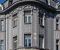 Building at Československých legií 20, Ostrava, Czech Republic 01.jpg