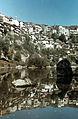 Bulgarien um 1970 Veliko Tarnovo mit Fluss Jantra 3.jpg