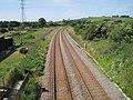 Bulgill railway station (site), Cumbria (geograph 3565322).jpg