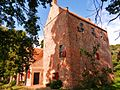 Bunderhee Steinhaus Turm.jpg