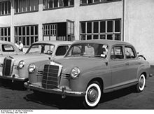 Mercedes Benz Wikipedia