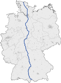 Bundesautobahn 7 map.png