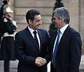 Bundeskanzler Faymann bei Staatspräsident Sarkozy (3694108626).jpg