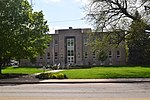 Bureau County Courthouse, Illinois.jpg