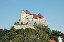 burgsteinach