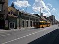 Bus line 880. - Kossuth Lajos Street, Esztergom.jpg