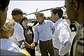 Bush meets Louisiana politicians after Katrina.jpg
